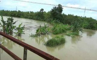 Kurang Dana untuk Tangani Banjir Luapan Sungai - JPNN.com