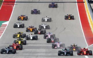 Klasemen F1 2019: Hamilton Tunjukkan Kelasnya Sebagai Juara Bertahan - JPNN.com