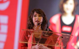 Grace Natalie Masuk Bursa Menteri, Ananda Sukarlan: Cocok Banget - JPNN.com