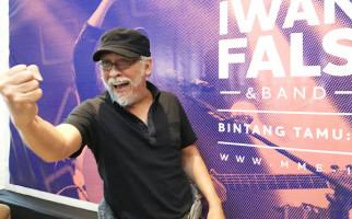 Wagub DKI Belum Ada, Iwan Fals: Untung Saya Tinggal di Depok - JPNN.com