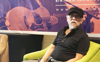 Iwan Fals Membayangkan Debat Terakhir: Gebrak Meja vs Teriak Lawan - JPNN.com