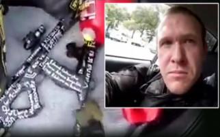 Pelaku Penembakan di Masjid Selandia Baru Tebarkan Kebencian dari Dalam Penjara - JPNN.com