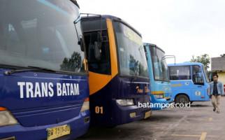 Harga Tiket Bus di Terminal Tanjung Priok Sudah Naik - JPNN.com