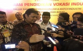 Kemenperin Luncurkan Program Vokasi Link and Match Antara SMK dan Industri di Jabar - JPNN.com