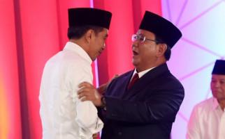 Lebih Baik Jokowi Blusukan ke Hambalang atau Kertanegara - JPNN.com