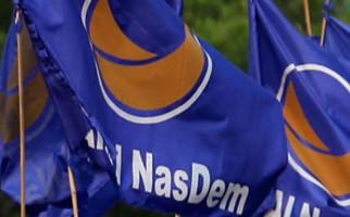 NasDem Klaim jadi Pemenang Pemilu Legislatif 2019 - JPNN.com