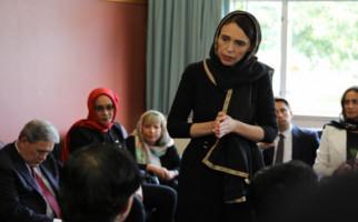 Dianggap Berhasil Melawan COVID-19, Jacinda Ardern Menang Telak di Pemilu Selandia Baru - JPNN.com