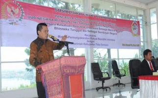 Sesjen MPR: Gunakan Teknologi Informasi untuk Persatuan Sesama Anak Bangsa - JPNN.com