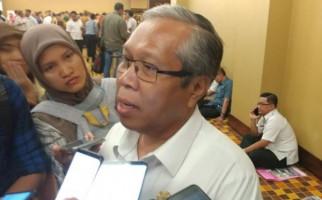 Sahir Kembali Diperiksa Polisi Terkait Kasus Pengangkatan Honorer K2 - JPNN.com