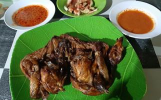 Kena Tilang, Ayam Goreng Disalahkan - JPNN.com