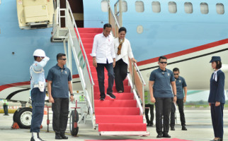 Pengamat: Jokowi Terancam Kalah Jika Golput Tinggi - JPNN.com