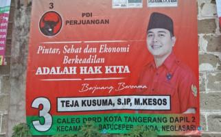 Teja Kusuma, Caleg DPRD Kota Tangerang Ingin Perkuat Koperasi Lawan Rentenir - JPNN.com