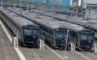 Mau Naik MRT Saat PSBB Jakarta? Ini Hal Penting yang Perlu Diketahui - JPNN.com