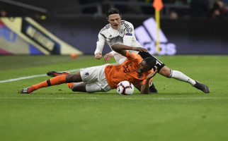 Kualifikasi Euro 2020: Jerman Menang Dramatis di Kandang Belanda - JPNN.com