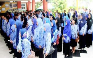 Gawat! PPPK Mulai Tumbang Satu Per Satu, Komentar Hanif Honorer K2 Bikin Terharu - JPNN.com