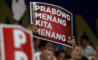 Honorer K2 Pendukung Prabowo – Sandi Batal Gelar Aksi Besar - besaran - JPNN.com