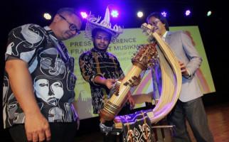 11 Alat Musik Indonesia Meriahkan Frankfurt Musikmesse 2019 - JPNN.com