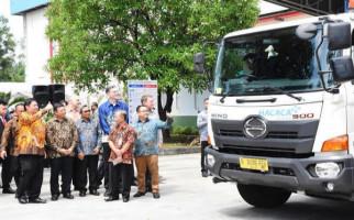 Konsisten Lakukan Ekspor, Menperin Apresiasi PT Bayer Indonesia - JPNN.com