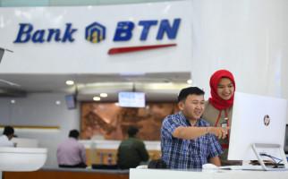 BTN Optimistis Bisa Tembus Salurkan Kredit Hingga Rp30 Triliun - JPNN.com