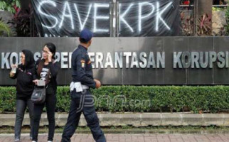 KPK Diminta Tak Terseret Agenda Politik - JPNN.com
