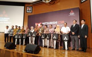 Pendidikan Vokasi Mitsubishi Sukses Antar Ratusan Lulusan SMK ke Dunia Kerja - JPNN.com