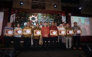 PR Indonesia Awards 2019, Pupuk Indonesia Grup Sabet 17 Penghargaan - JPNN.com