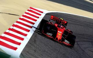 Ferrari Sapu Bersih Latihan Bebas F1 2019 di Bahrain, Tetapi Catatan Waktu Menurun - JPNN.com