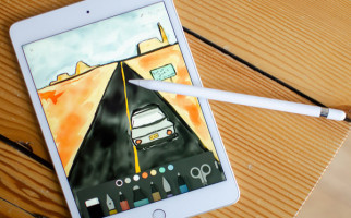 Lama Tak Berbenah, iPad Mini 2019 Bakal Mampu Puaskan Konsumennya? - JPNN.com