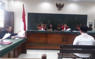 JPU Mendakwa Caleg PAN Nurhasanudin Kampanye di Tempat Ibadah - JPNN.com