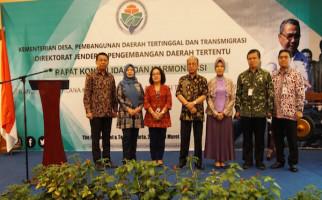 Bersama Perwakilan Kabupaten, Kemendes Membahas Dana Alokasi Khusus Tahun 2020 - JPNN.com