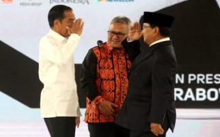 Percayalah, Jokowi dan Prabowo Pasti Bertemu demi Rekonsiliasi - JPNN.com