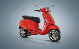 Piaggio-Vespa Siap Luncurkan Dua Model Terbaru Pekan Ini - JPNN.com