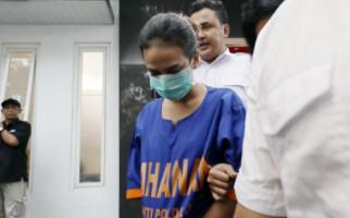Dwi Andhika dan Ibunya Berniat Kunjungi Vanessa Angel, eh Ternyata.. - JPNN.com