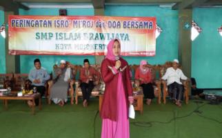 NonMuslim Ditolak di Bantul, Ning Ita Pastikan Tidak Akan Terjadi di Kota Mojokerto - JPNN.com
