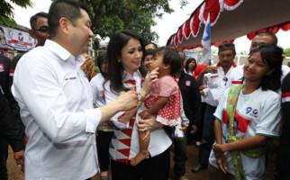 Liliana: Meringankan Beban Masyarakat Merupakan Motivasi Kami - JPNN.com