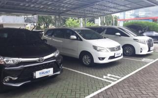 Efek Pemilu, Penjualan Mobil Lesu, Berharap Jelang Lebaran Terdongkrak Lagi - JPNN.com