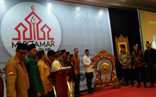Muktamar Pemuda Islam Resmi Dibuka Syafruddin - JPNN.com