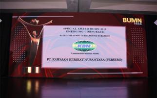 Pengamat Dorong KBN Memperbaiki Tata Kelola Perusahaan - JPNN.com