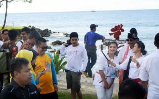 Kawasan Wisata Tanjung Lesung Mulai Bangkit, ke Sana Yuuuk - JPNN.com