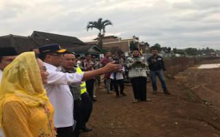 Menhub Pastikan Double Track Sukabumi Rampung November 2019 - JPNN.com