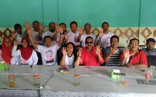 Semangat Gelar Silatnas Honorer K2 dengan Presiden Jokowi, Kapan sih? - JPNN.com