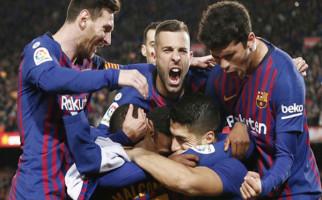 Barcelona vs Valencia: Luka Siapa yang Bakal Lebih Menganga? - JPNN.com