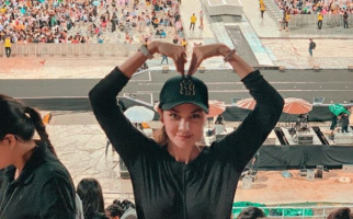 Sorry, Luna Maya Pengin Jomlo Satu Tahun - JPNN.com