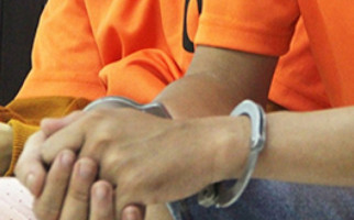 Firman Pasaribu Akhirnya Ditangkap di Rokan Hilir, Terima Kasih, Pak Polisi - JPNN.com