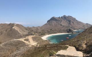 Begini Rencana Terbaru Pemerintah untuk Pulau Komodo - JPNN.com