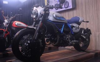 Ducati Buka Program Pejualan Motor Baru Bebas Bea Balik Nama - JPNN.com