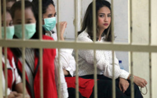Dwi Andhika Ungkap Kondisi Kejiwaan Vanessa Angel - JPNN.com