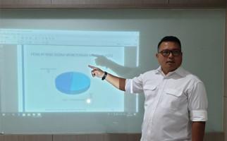 Survei SCG di Surabaya - Sidoarjo: NasDem Bakal Pecah Telur Kursi DPR - JPNN.com