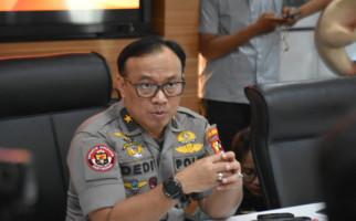 Berita Terbaru dari Polri Terkait Kasus Surat Suara Tercoblos di Malaysia - JPNN.com