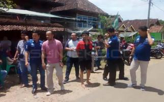 Kesal Diomeli, Anak Bunuh Ibu Kandung di Ogan Komering Ulu - JPNN.com